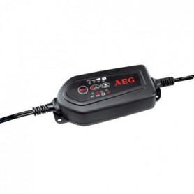 AEG chargeur de batterie électronique
