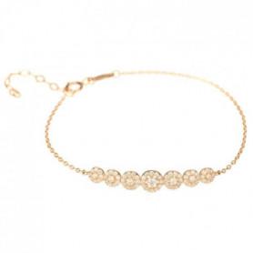 OR ECLAT Bracelet Or Jaune 375°  Femme