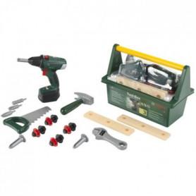 BOSCH - Mini boîte a outils pour Enfant