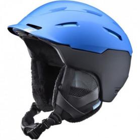 JULBO Casque de Ski Promethée - Bleu et Noir - 58/62