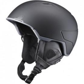 JULBO Casque de Ski Hal - Noir - 54/58
