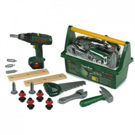 BOSCH - Caisse a outils Tool-Box pour Enfant