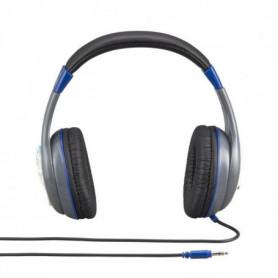STARWARS casque audio enfant Kidsafe Premium - Arceau réglable
