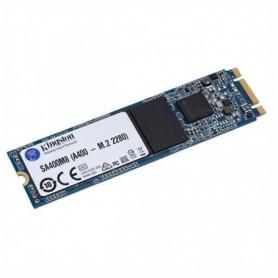 KINGSTON SSD A400 - M.2 2280 Interne - 120 Go - SATA (SATA/600)