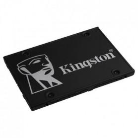 KINGSTON Disque SSD - Chiffré - 512 Go - Interne - 2.5 - SATA 6Gb/s