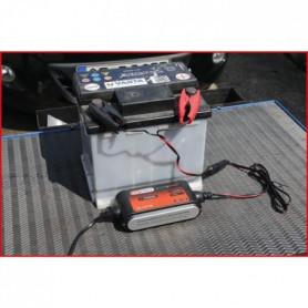 Chargeur de batterie 12V/2A KS TOOLS 550.1730