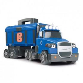 BOB LE BRICOLEUR Camion Deux Tonnes