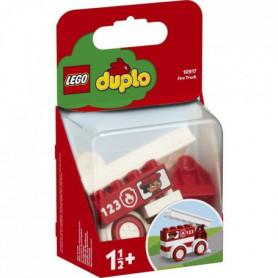 LEGO DUPLO 10917 - Le camion de pompiers