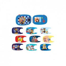 Appareil photo numérique avec 10 stickers Pat Patrouille