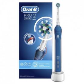 Oral-B PRO 2 2000N CrossAction Brosse a dents électrique