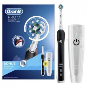 Oral-B Pro 2 2500 Crossaction Brosse A Dents Électrique