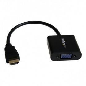 Adaptateur / convertisseur HDMI vers VGA - M/F
