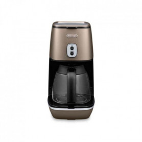 DELONGHI Cafetiere filtre Distinta - ICMI211.BZ
