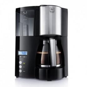 MELITTA 100801 Cafetiere filtre programmable