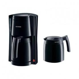 SEVERIN KA 9234 Cafetiere filtre avec verseuse isotherme