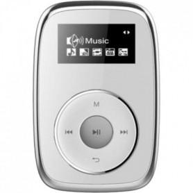 MPMAN Baladeur MP3 Clipsy - MP3/WMA - Lecteur de carte micro SD