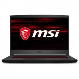 MSI PC Portable - GF75 Thin 9SE-069FR - 17,3 FHD - Core i5-9300H
