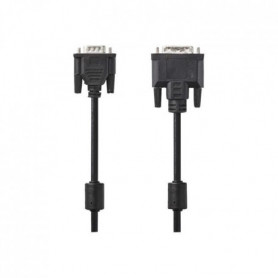 NEDIS DVI Cable - DVI-D 24+1-Pin Male  -  DVI-D 24+1-Pin Male
