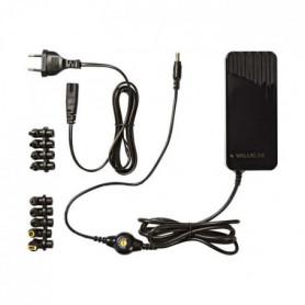 Nedis NBARU120WBK Adaptateur secteur CA 100-240 V 120 Watt noir