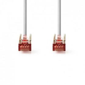 NEDIS Cat 6 S/FTP Network Cable - RJ45 Male - RJ45 Male - 3.0 m