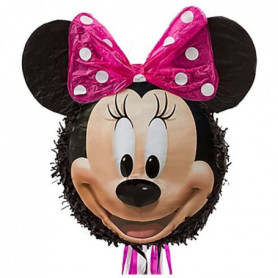 PINATA a TIRER MINNIE MOUSE