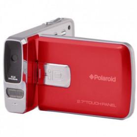 POLAROID IX2020-RED Camescope numérique Full HD