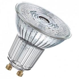 OSRAM-Ampoule LED Réflecteur GU10 Ø5,1cm 2700K 2.6W - 35W 36° 230lm