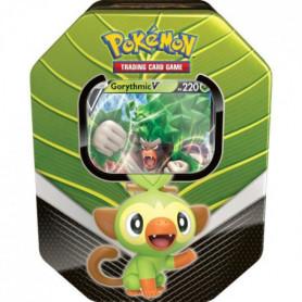 POKEMON Epée & Bouclier Pokémon Day - Pokébox GORYTHMIC - POB36