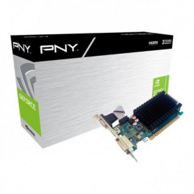 PNY Carte graphique NVIDIA GeForce GT 710 - 1 Go