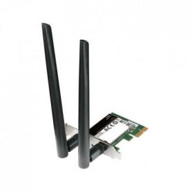 D-Link Adaptateur bi-bande PCI WiFi AC1200 DWA-582