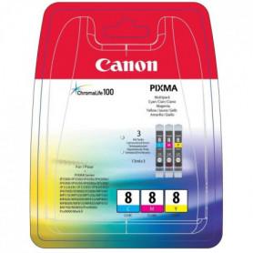 Canon CLI-8 Cartouche d'encre Couleurs