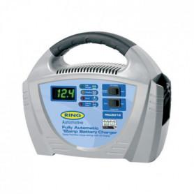 Chargeur de batterie 12 Volts - 12 Amp - 180 AH