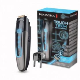 Remington MB4700 Tondeuse Barbe TouchTech, Etanche - Lames Titanium