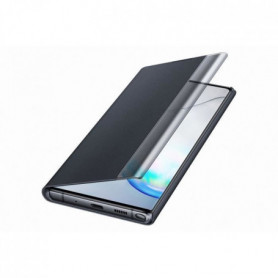 Clear View Cover Noir Note10+