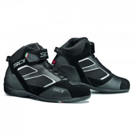 Chaussures moto Meta Noir 43