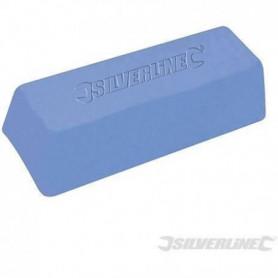 SILVERLINE Pâte a polir bleue, 500 g