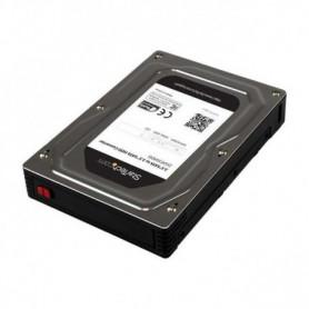 StarTech.com Boîtier Adaptateur en Aluminium pour DD / SSD SATA 2,5