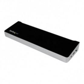 STARTECH.COM Station d'accueil USB 3.0 pour deux PC portables