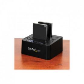 StarTech.com Duplicateur USB 3.1 (10 Gb/s) autonome pour disques