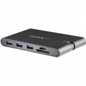 StarTech.com Adaptateur multiport USB-C pour ordinateur portable 133113