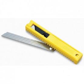 STANLEY 10x10 lames de cutters 9mm