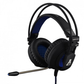 THE G-LAB Micro-Casque Gamer KORP-400 Filaire