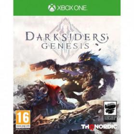 Darksiders : Genesis - Jeu Xbox One