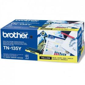 Brother TN-135Y Toner Laser Jaune