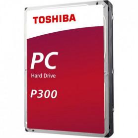 TOSHIBA P300 Desktop PC Hard Drive - Disque dur interne 4 To