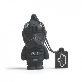 TRIBE Clé USB 3D 16GB - STARWARS  Tie Fighter pilot
