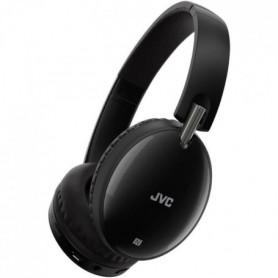 JVC HA-S70BT-B-E Casque Bluetooth avec 24 heures