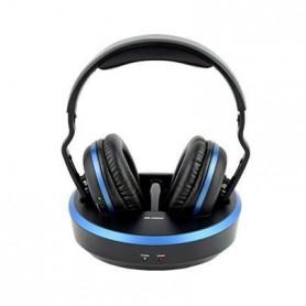 MELICONI 497310 Casque TV HP-Comfort sans fil