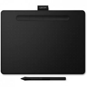 WACOM Tablette Graphique Intuos M Bluetooth - Black