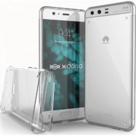 XDORIA Coque 360 pour Huawei P10 Transparent